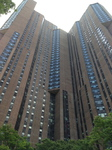 Aerosealing a High-Rise Building(43 Story)